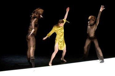 Dansgroep Amsterdam